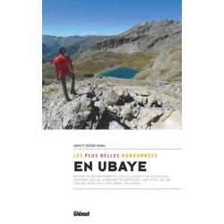 Ubaye, les plus belles randonnées - Glénat