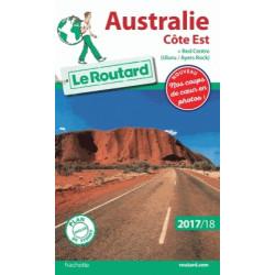Routard Australie côte Est 2017