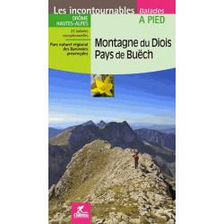 Montagne du Diois, Pays de Buech - Chamina