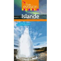 Islande - Guide Evasion