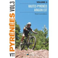 VTT Pyrénées, Hautes-Pyrénées, Aragon Est - Randoéditions