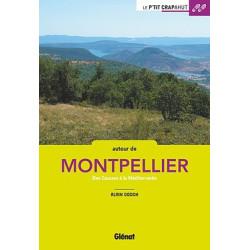 Achat Topo guide randonnées - Autour de Montpellier - P'tit crapahut