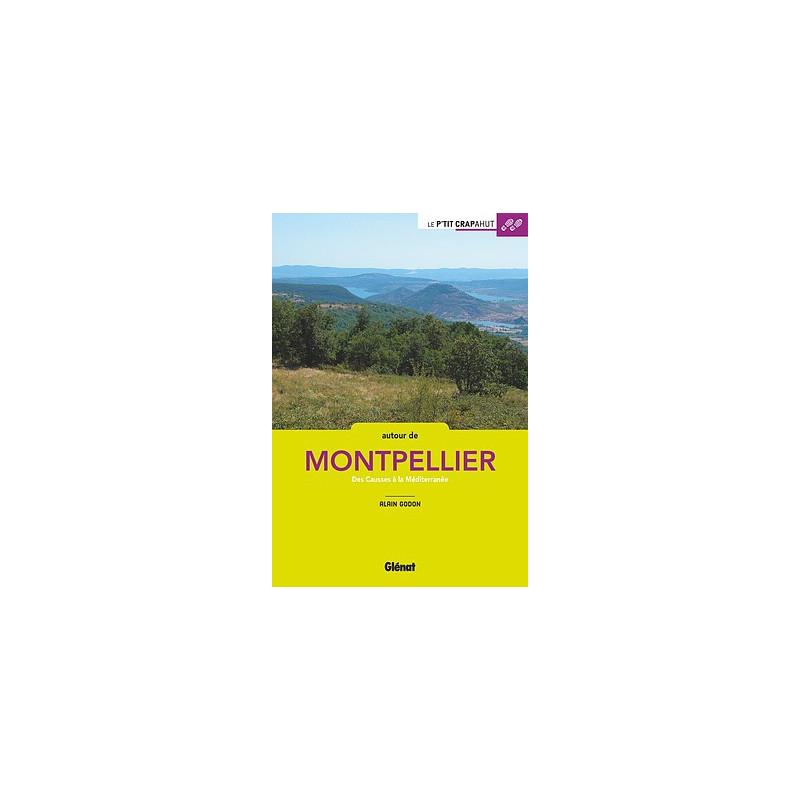 Autour de Montpellier - Glénat