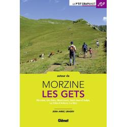 Achat Topo randonnées - Autour de Morzine, Les Gets - P'tit crapahut