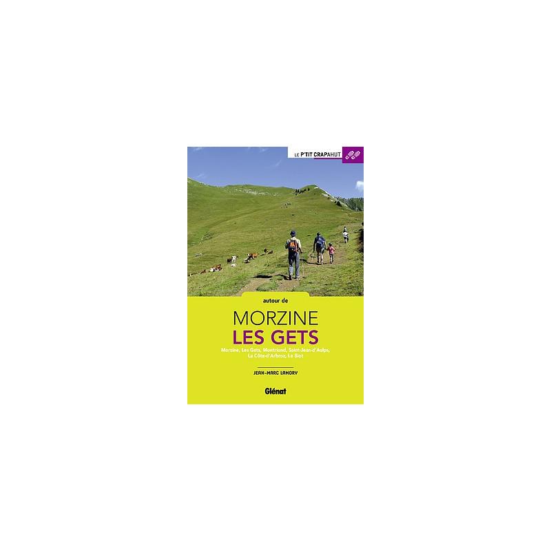 Autour de Morzine, Les Gets - P'tit crapahut