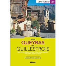 achat topo rando topo Queyras, Guillestrois - P'tit crapahut