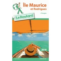 Routard Ile Maurice et Rodrigues 2018