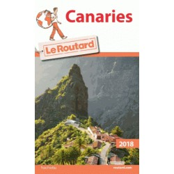 Routard Canaries 2018