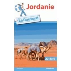 Routard Jordanie 2018