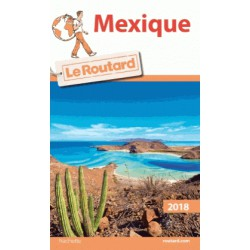 Routard Mexique 2018