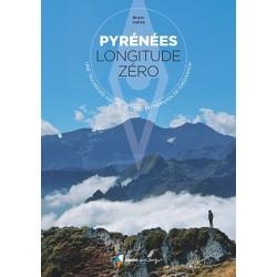 Pyrénées longitude zéro - Randoéditions
