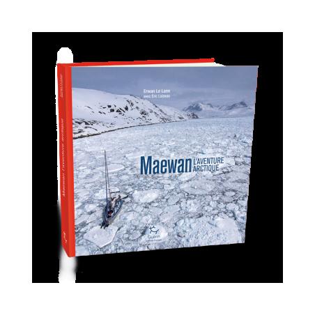 achat récit Maewan, l'aventure arctique - Guérin