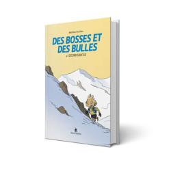 NO PAIN NO GAIN - Le Livre - Des Bosses et des Bulles