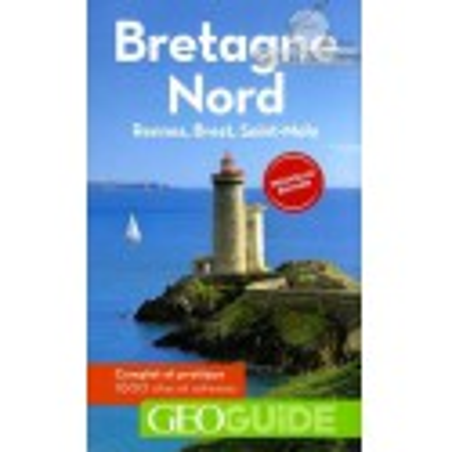 Achat Guide Evasion Bretagne nord