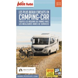 AtlasESPAGNE Camping car 2018