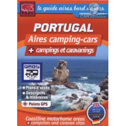 Atlas ESPAGNE Camping car 2018
