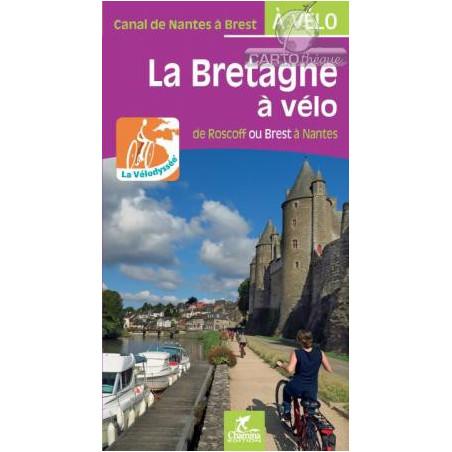 La Bretagne à Vélo - Canal et Roscoff