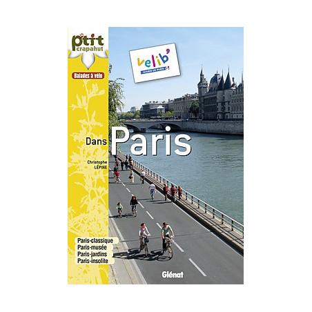 Autour de Paris - 120 ballades en vtt