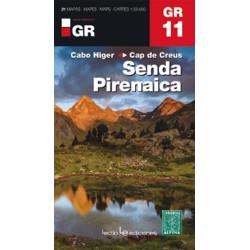 GR11 - SENDA PIRENAICA CABO HIGER - CAP DE CREUX