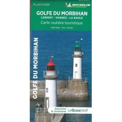 michelin Golfe Morbihan