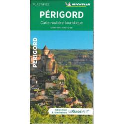 PERIGORD TOURISTIQUE