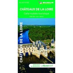 CHATEAUX DE LA LOIRE N°9