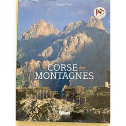 Achat guide Corse des Montagnes - Glénat