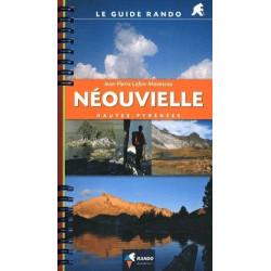 Achat Le Guide Rando Néouvielle - Randoéditions
