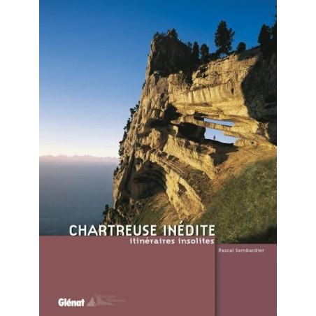 Achat Topo guide randonnées - Chartreuse inédite, itinéraires insolites - Glénat