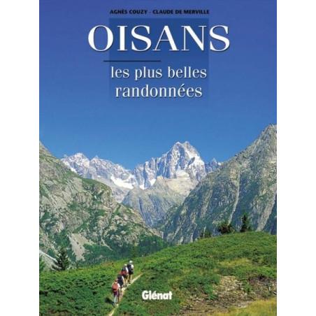 Achat Topo guide randonnées - Oisans, les plus belles randonnées - Glénat