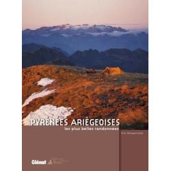 Achat Topo guide randonnées - Pyrénées ariègeoises, les plus belles randonnées - Glénat