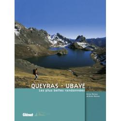 Queyras - Ubaye, les plus belles randonnées - Glénat