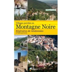 Achat Topo guide randonnées - Villages perchés en Montagne Noire - Randoéditions