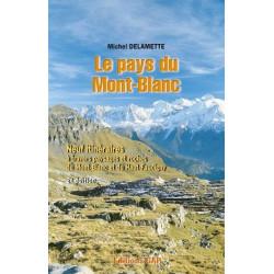 Achat Topo guide randonnées - Le Pays du Mont-Blanc - Gap