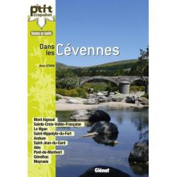 Achat Topo guide randonnées - Dans les Cévennes - P'tit crapahut