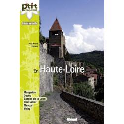Achat Topo guide randonnées - En Haute-Loire - P'tit crapahut