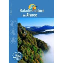 Balades nature en  Alsace - Dakota