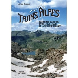 Trans' Alpes - Mont Rouch