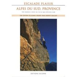 Escalade plaisir Alpes françaises du nord - Olizane