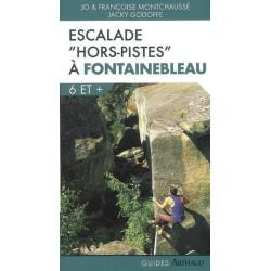 Escalade à Fontainebleau - Arthaud
