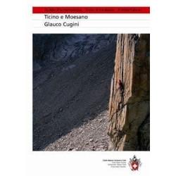 Achat Guide d'escalade Tessin et Moesano - Club Alpin Suisse