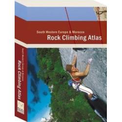 Achat Topo escalade - Europe Sud-Ouest et Maroc - Rock Climbing Atlas