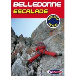 Achat Topo escalade - Belledonne escalade - Vtopo