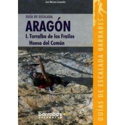 Achat Topo escalade - Guia de escalada - Aragon - Barrabes