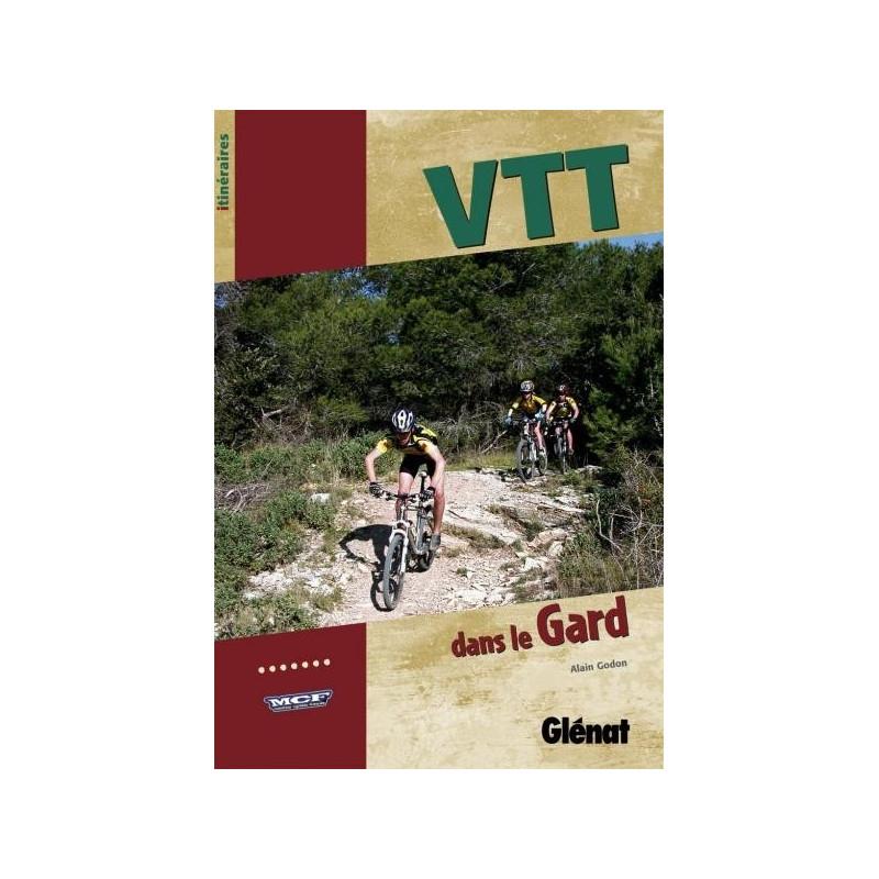 Achat Guide VTT dans le Gard - Glénat