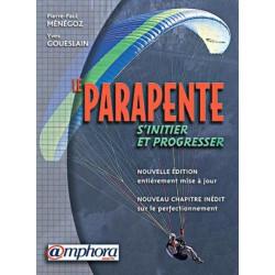 Achat Guide technique - Le Parapente, s'initier et progresser - Amphora
