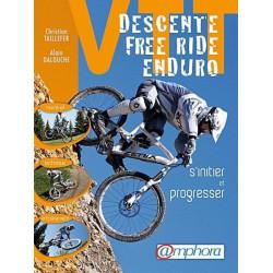 Achat Guide technique - VTT - Descente, Free ride, Enduro - Amphora
