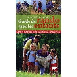 Achat Guide de rando avec les enfants - Delachaux