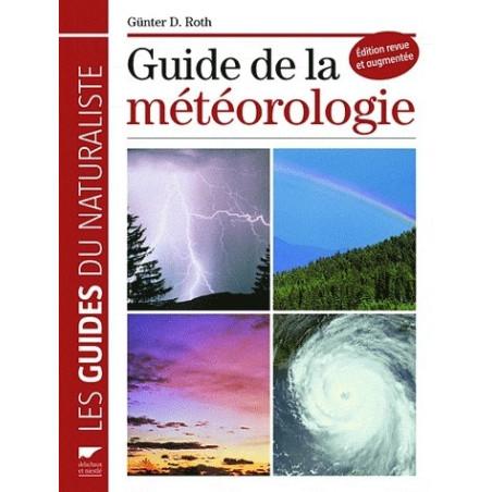 Achat Guide de la météorologie - Delachaux