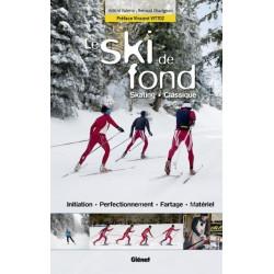 Achat Guide technique - Le ski de fond - Glénat